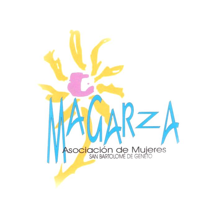 Logo Asociación de Mujeres Magarza